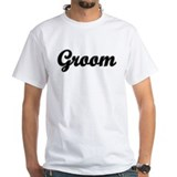 Groom (2) Shirt