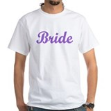 Bride (1) Shirt