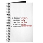 Film &amp; TV Producer Journal