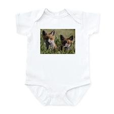 Tag Team Infant Bodysuit