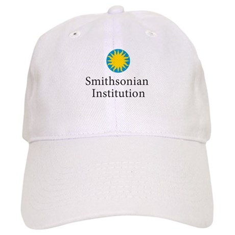 Smithsonian Cap