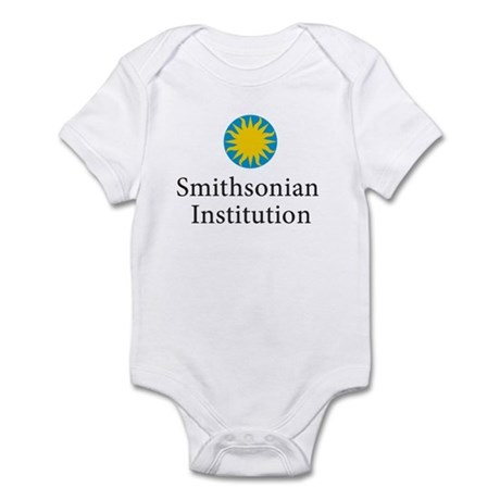 Smithsonian Infant Bodysuit