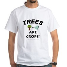 Trees are Crops Shirt