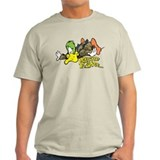 Flying Mallard T-Shirt