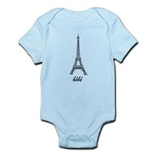 bebe Infant Bodysuit