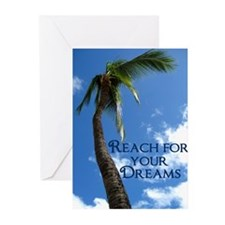 Inspirational Dreams Greeting Cards (Pk of 20)