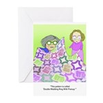 Prenup Greeting Cards (Pk of 10)