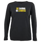 B/W Bold I-Love-You Organic Kids T-Shirt (dark)