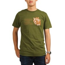 Cool Tigers love pepper T-Shirt