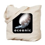 Oceanic Tote Bag