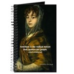 Sexuality Feminism Goya Journal