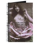Erotic Stories: Anais Nin Journal