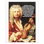 Classical Musician Vivaldi Springtime Small Prints