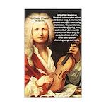 Antonio Vivaldi Four Seasons Opera Music Posters