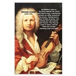 Classical Music: Antonio Vivaldi Four Seasons