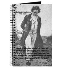 Ludwig van Beethoven Journal