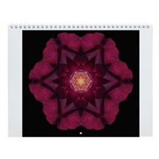 Beach Rose I Wall Calendar