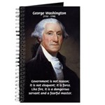 Politics: George Washington