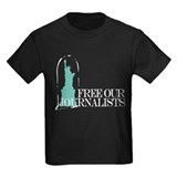 Free Our Journalists T