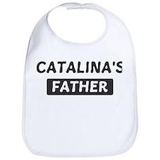 Catalinas Father Bib