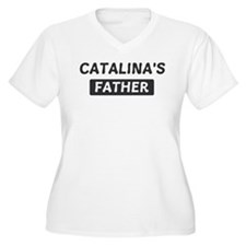 Catalinas Father T-Shirt