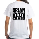 Brian Knows Shirt