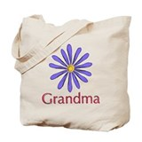 Grandma Tote Bag