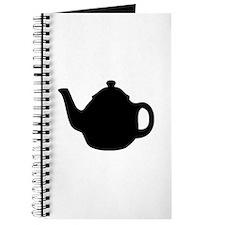 tea pot Journal
