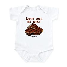 ladies_love Body Suit