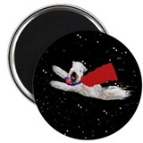 "SUPERDOG 2.25"" Magnet (10 pack)"