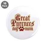 Great Pyrenees Mom 3.5