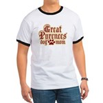 Great Pyrenees Mom Ringer T