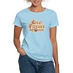 Great Pyrenees Mom Women's Light T-Shirt