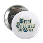 Great Pyrenees Dad 2.25