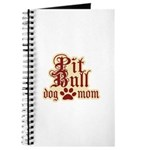 Pit Bull Mom Journal