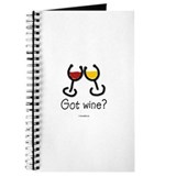 Cute Booze Journal
