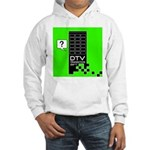 DTV Transition Hooded Sweatshirt