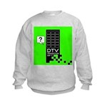 DTV Transition Kids Sweatshirt