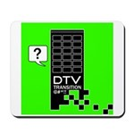 DTV Transition Mousepad