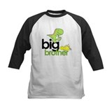 big brother t-shirt dinosaur Tee