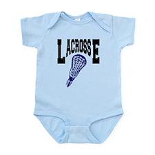 Lacrosse Infant Bodysuit