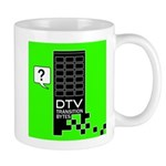 DTV Transition Mug