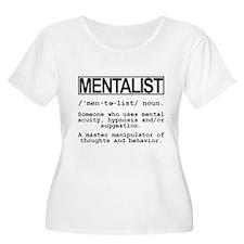 Mentalist Shirts T-Shirt