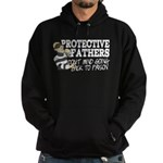 Protective Fathers Hoodie (dark)