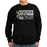 Protective Fathers Sweatshirt (dark)