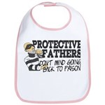 Protective Fathers Bib