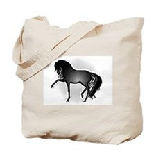 Spanish horse Tote Bag