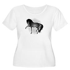 Cute Spanish horse T-Shirt