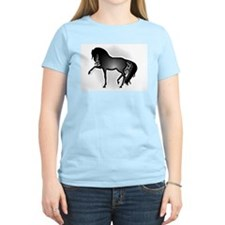 Cute Spanish horse T-Shirt
