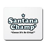 'Champ' so Crisp Mousepad